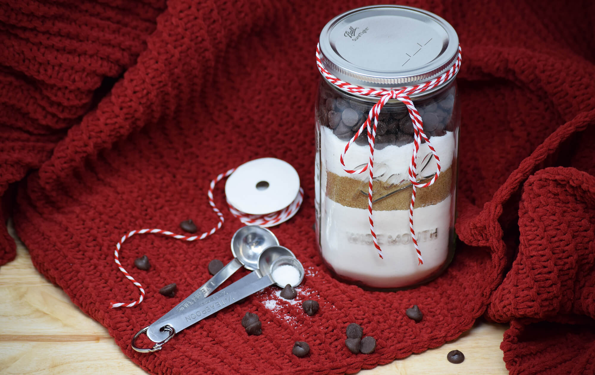 easy mason jar holiday gifts market basket